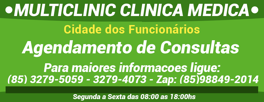 Multiclinic Fortaleza